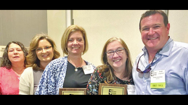 HHN wins WTPA awards