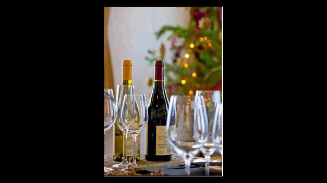 Gift wines vary, expert offers tips