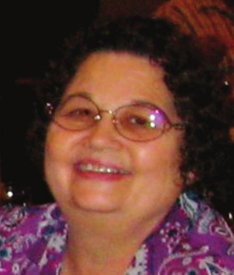 Rita Bates