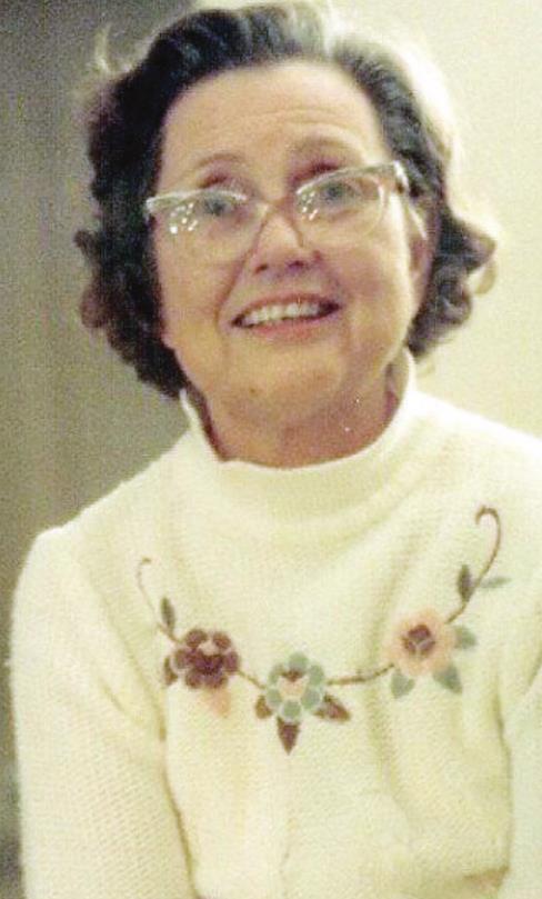 Myrtle Donaldson