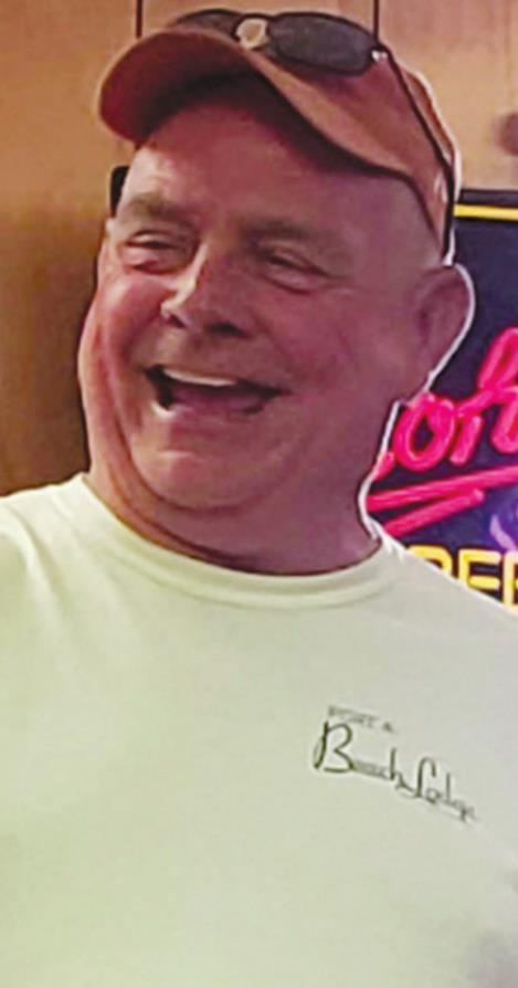 Robert Franklin Tomlinson