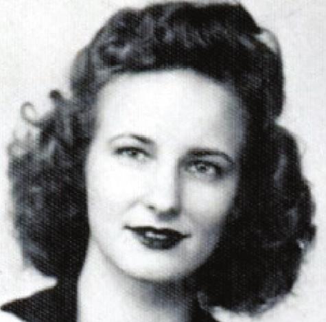 Jackie Barnes