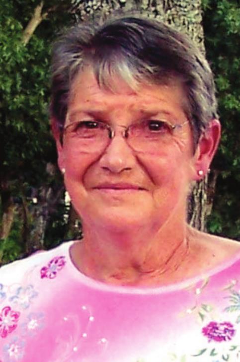 Sharon Bagwell