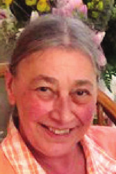 Debra Newton