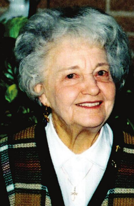 Anita Massingill