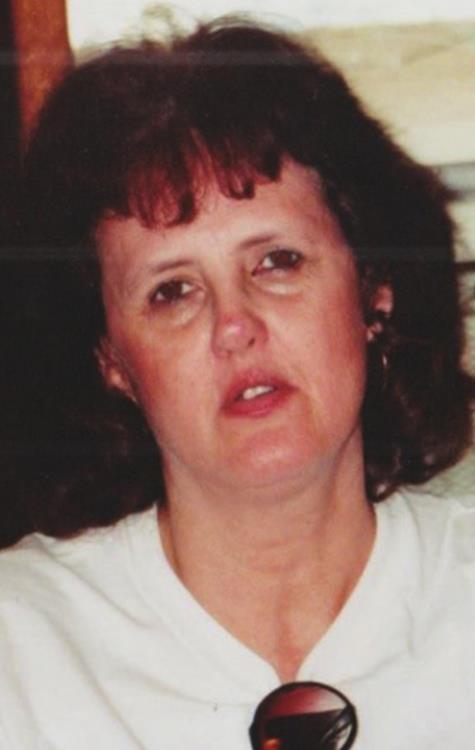 Mary Roberson