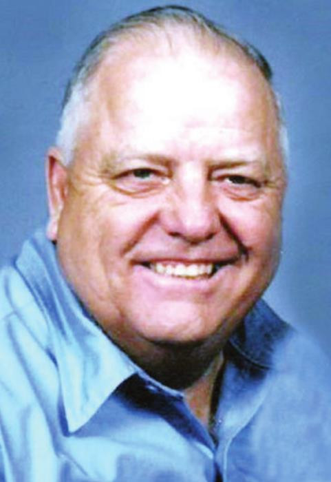 Guy L. Evans