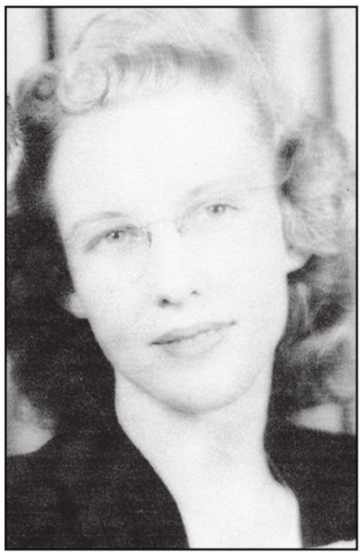 Pearl McFarland