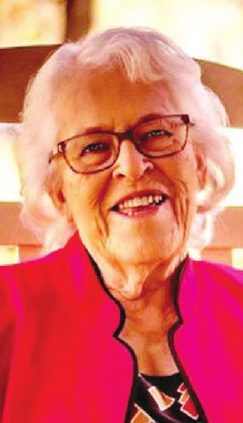 Patricia Bottlinger