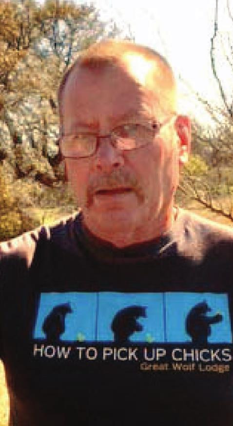 Huland Ray (Sonny) Stephens, Jr.
