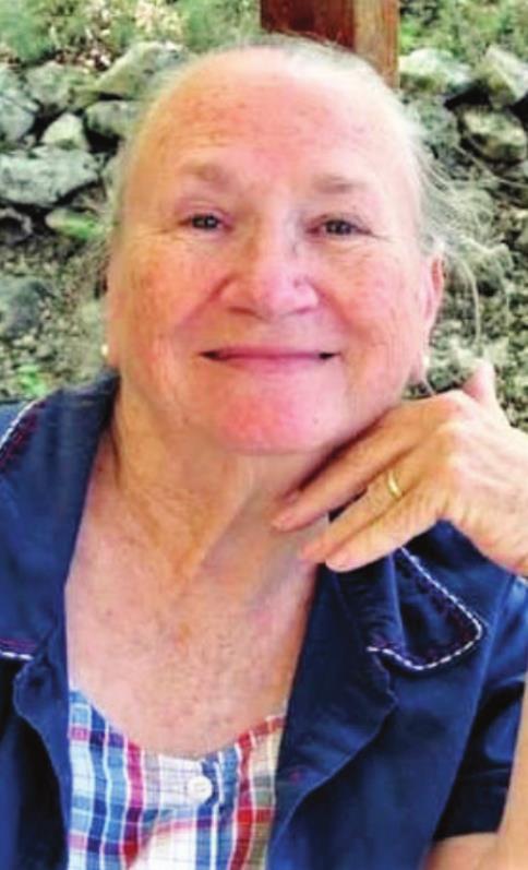 Wilma Loewe