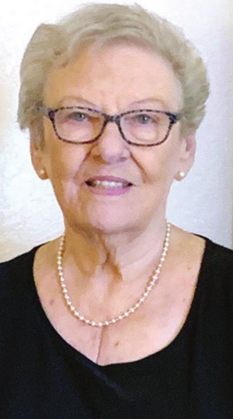 Janie Manning