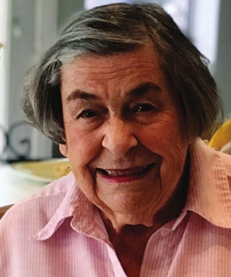 Joan Douglas