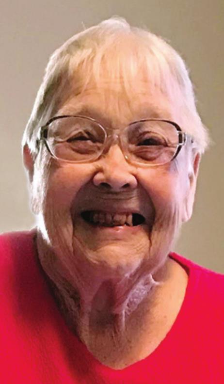 Rita Buckner