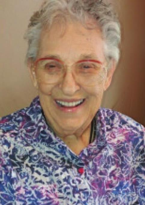Nettie Sue Graves