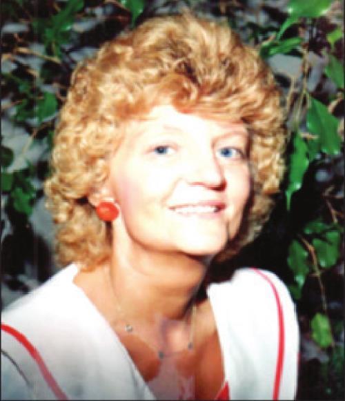 Joyce Benzenhoefer