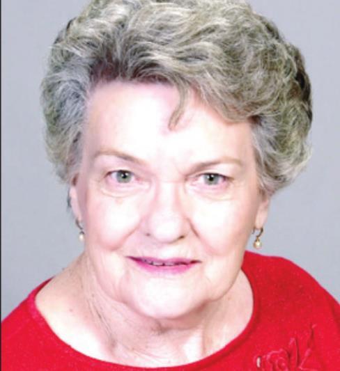 Louise Landrum