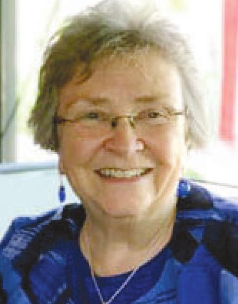 Betty Beyer