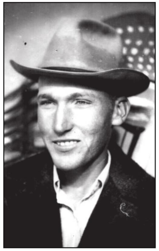 Albert Peters Jr.