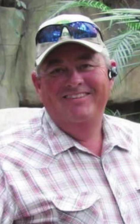 Michael 'Mike' Lynn Kirkland