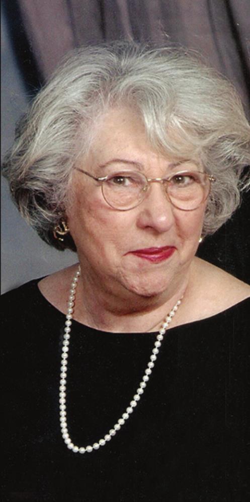 Nell Krueger